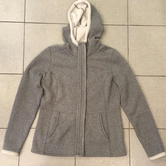 0920141ef9 North face fleece jacket! Great shape